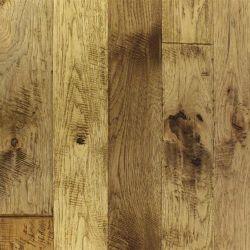 Nottoway Hcky 5 in Crestone Hickory  Random - Hardwood by Shaw Flooring