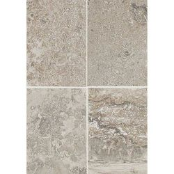 swatch for product Exquisite, variant Exquisite Silverstone Eq12 12 X 18 Horizontal Glazed