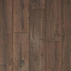 Restoration  Blacksmith Oak in Rust - Laminate by Mannington