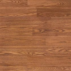 Architectural Remnants in Sienna Oak - Laminate by Armstrong