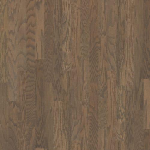Gazebo Oak in Weathered - Hardwood by Shaw Flooring