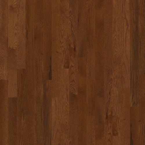 Bellingham 3.25 in Saddle - Hardwood by Shaw Flooring