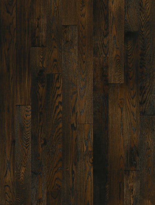 Montgomery in Roan Brown - Hardwood by Shaw Flooring