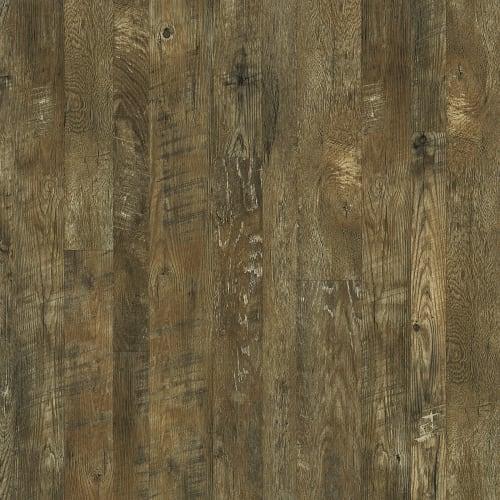 Designer MIX in Brazen - Laminate by Shaw Flooring