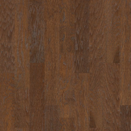 Mineral King 6 3/8 in Canyon - Hardwood by Shaw Flooring