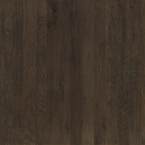 Pebble Hill Hickory 5 in Stonehenge - Hardwood by Shaw Flooring