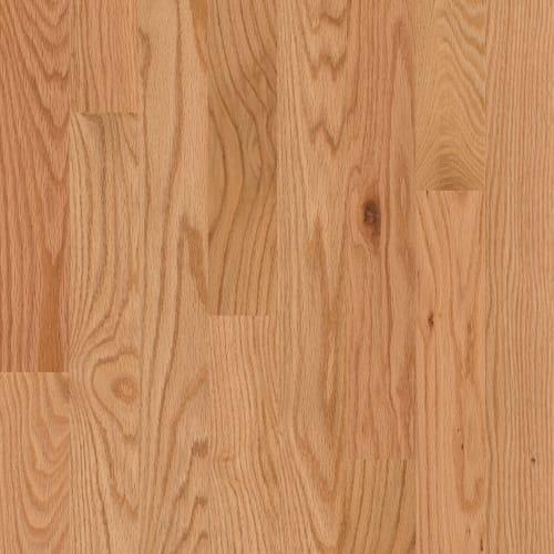 Bellingham 3.25 in Red Oak Natural - Hardwood by Shaw Flooring