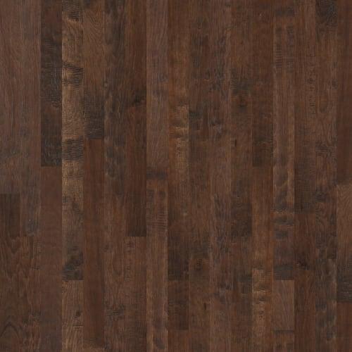 Pioneer Road in Ridge - Hardwood by Shaw Flooring