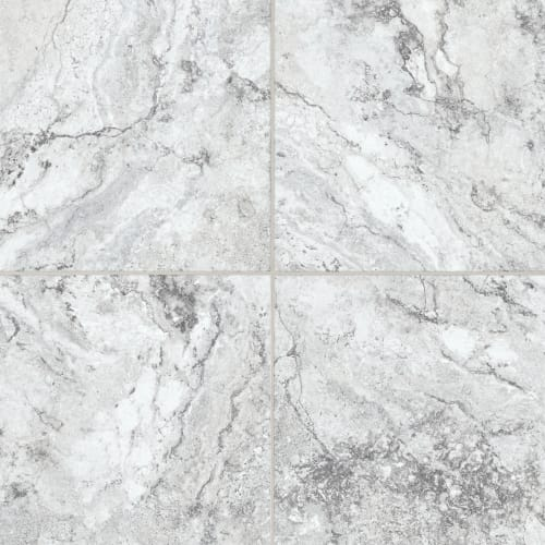 Alterna in White - Vinyl by Armstrong