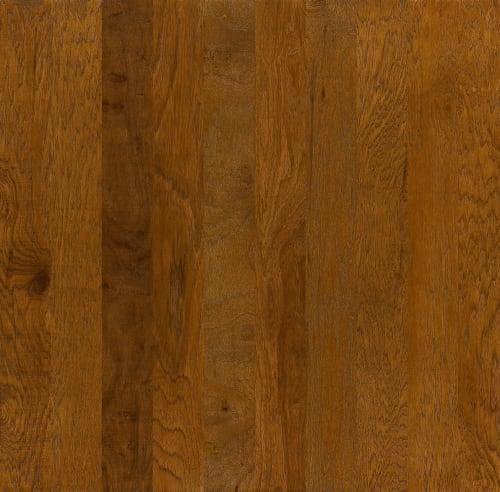 Brushed Suede in Sugarcane - Hardwood by Shaw Flooring