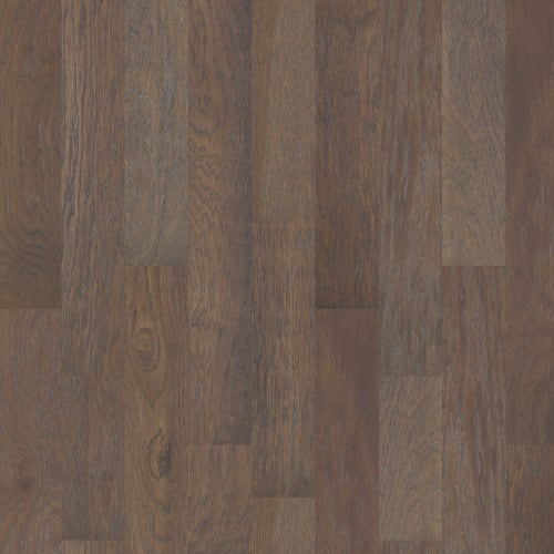 Mineral King 6 3/8 in Crystal Cave - Hardwood by Shaw Flooring