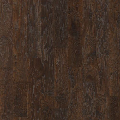 Sequoia 6 3/8 in Bearpaw - Hardwood by Shaw Flooring
