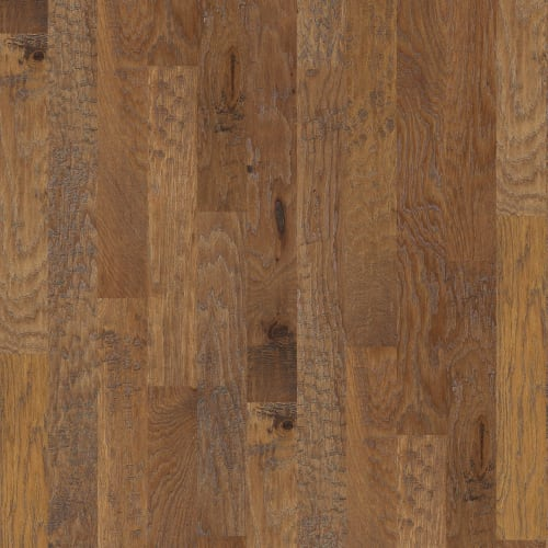 Sequoia Hickory 5 in Pacific Crest - Hardwood by Shaw Flooring