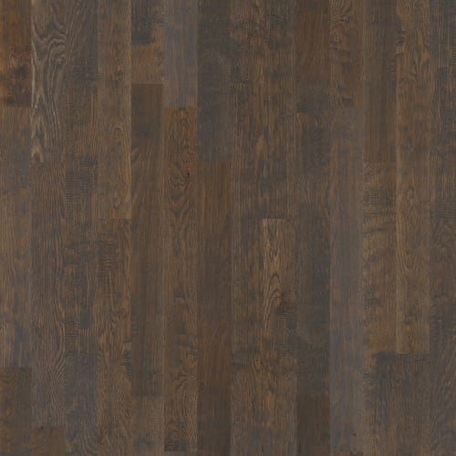 Rolling Hills in Carbon - Hardwood by Shaw Flooring