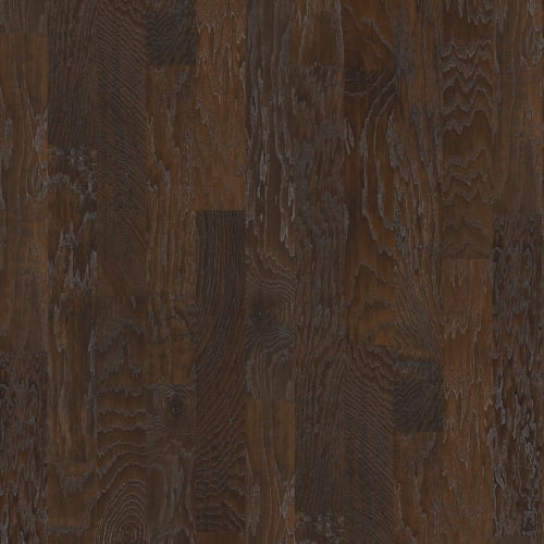 Sequoia Hickory 5 in Bearpaw - Hardwood by Shaw Flooring