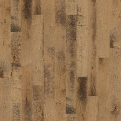 Addison Maple in Caramel - Hardwood by Shaw Flooring