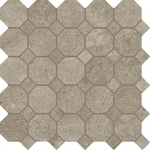 swatch for product variant Beige  12x12 Mosaic