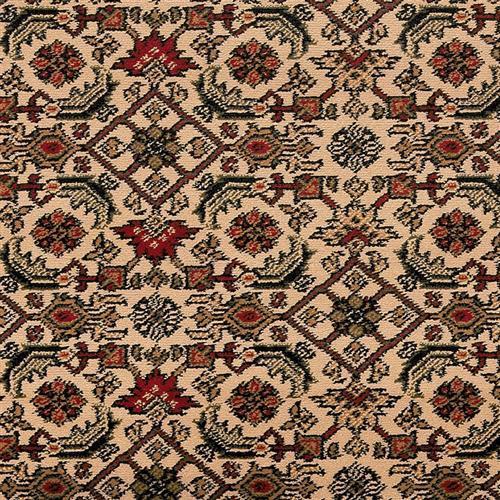 Everest in Bidjar  Beige - Carpet by Couristan