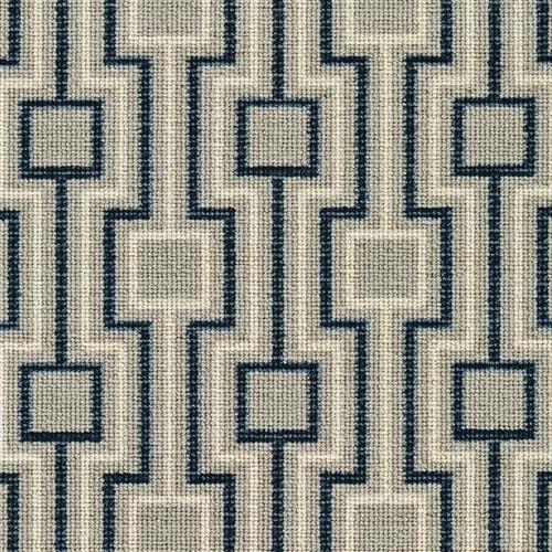 Santa Clarita in Grey - Carpet by Couristan