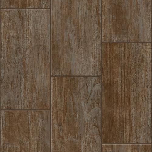 Duraceramic Dimensions  Prairie Wood in Tumbleweed - Vinyl by Congoleum