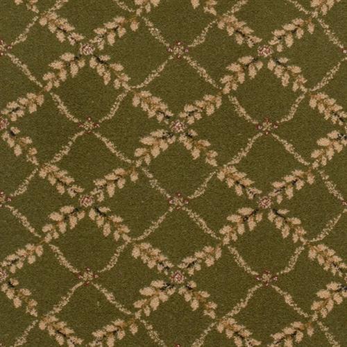 Anastasia in Olive - Carpet by Stanton