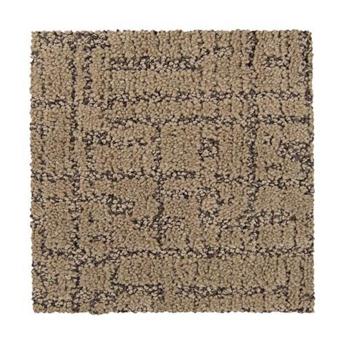 Modern Passage in Natural - Carpet by Godfrey Hirst