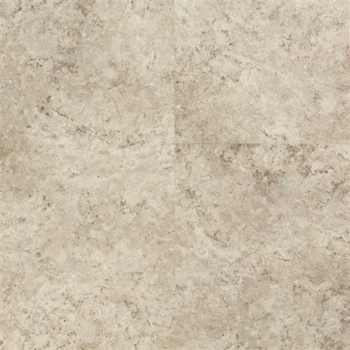 COREtec Plus Tile in Amalfi Grey - Vinyl by USFloors