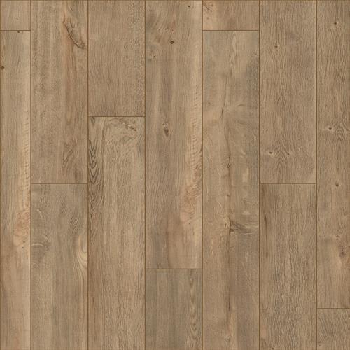 COREtec Plus Enhanced Plank in Mesa Verde Oak - Vinyl by USFloors