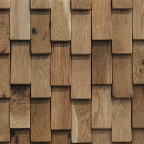 Inceptiv  Scale Reckt in Olde Dutch - Hardwood by DuChateau