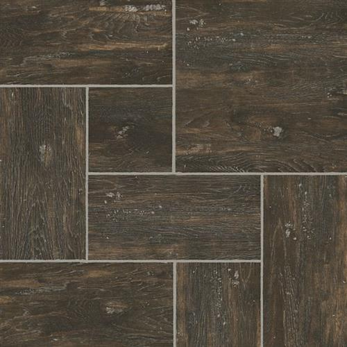 Alterna Reserve in Grain Directions  Tobacco Etch - Vinyl by Armstrong
