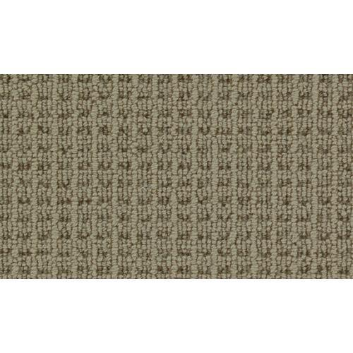 Waffle 4 M in Fawn - Carpet by Godfrey Hirst