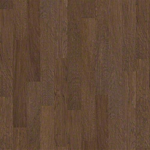 Fremont Hickory in Weathered Gate - Hardwood by Shaw Flooring