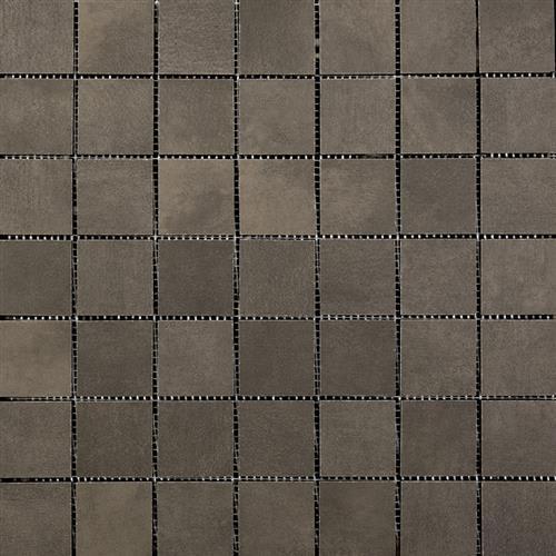 Cosmopolitan in Liner Mosaic - Tile by Emser Tile