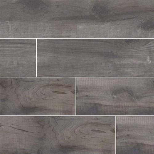 Country River in Mist - Tile by MSI Stone