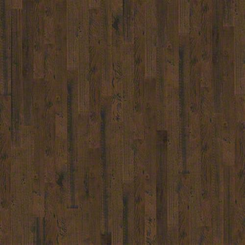 Holly Springs in Smokehouse Spice - Hardwood by Shaw Flooring