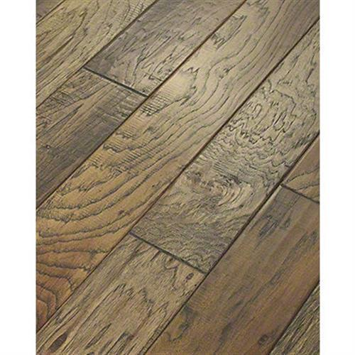 Julian Hickory 5 in Cambrena - Hardwood by Shaw Flooring