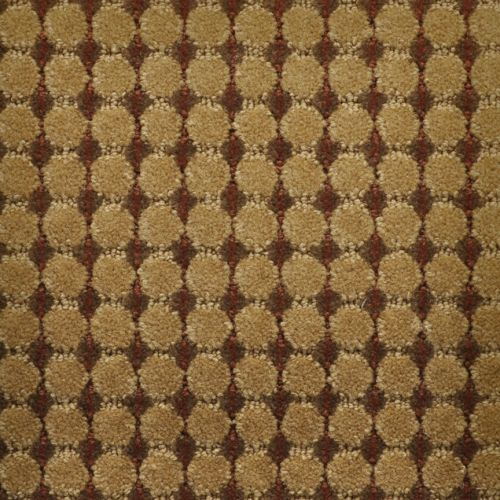 Cervantes in Satire - Carpet by Masland Carpets