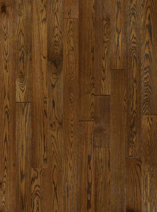 Montgomery in Palomino - Hardwood by Shaw Flooring