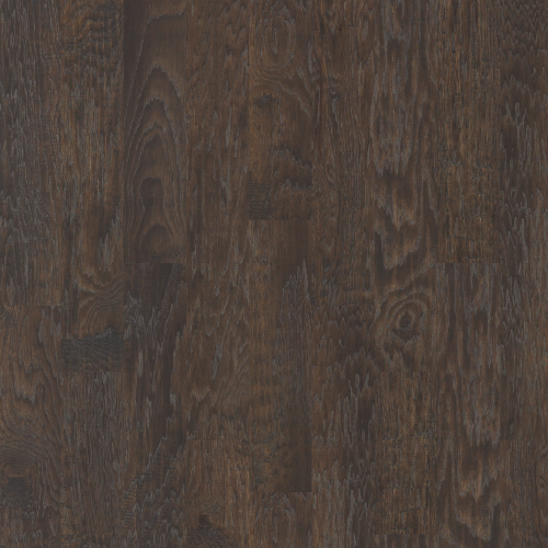 Sequoia 6 3/8 in Granite - Hardwood by Shaw Flooring
