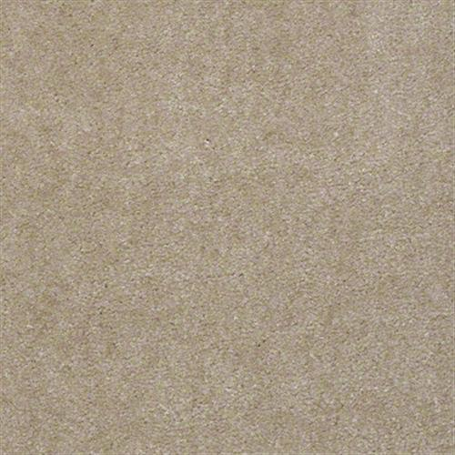 Bandit II in Organic Cream - Carpet by Shaw Flooring