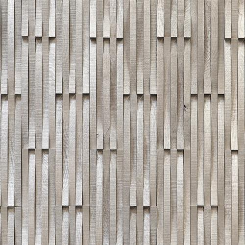 Inceptiv   Curva in Silver - Hardwood by DuChateau