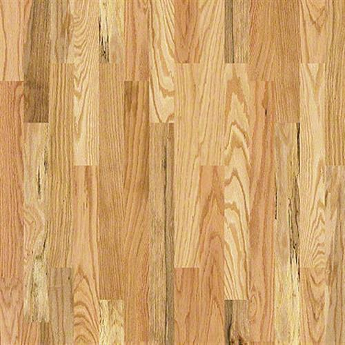 Ansley Oak 4 in Rustic Natural - Hardwood by Shaw Flooring