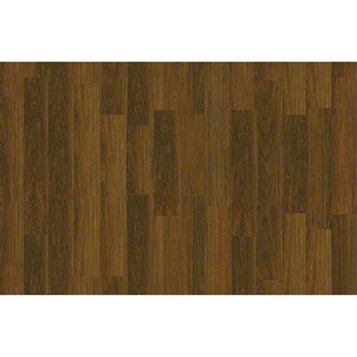 Roving in Cherry Woodlands - Laminate by Shaw Flooring