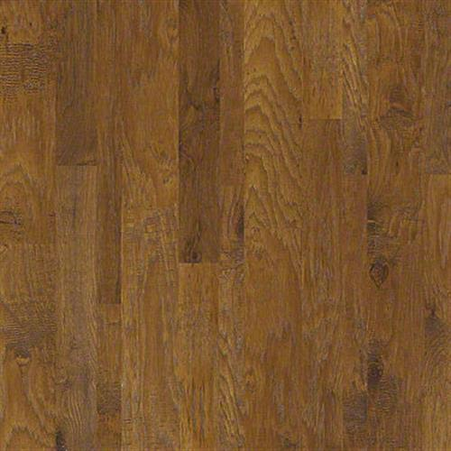 Palo Duro Mixed Width in Golden Ore - Hardwood by Shaw Flooring