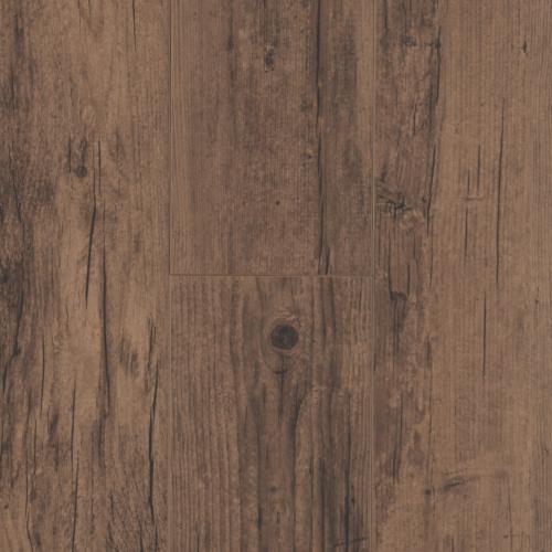 Bowman in Barnwood - Vinyl by Mohawk Flooring