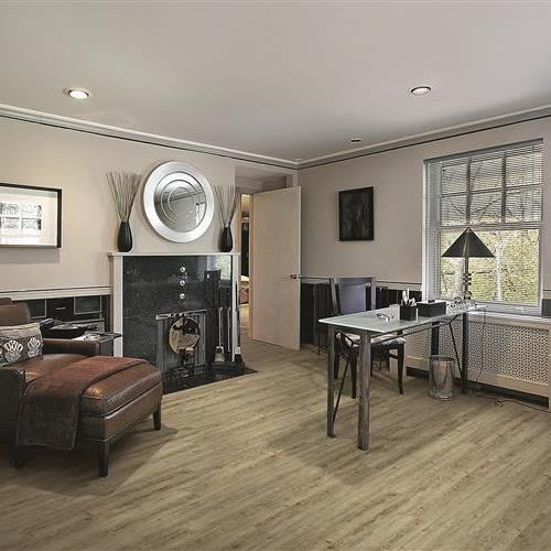 Carson Fields in London - Vinyl by Engineered Floors