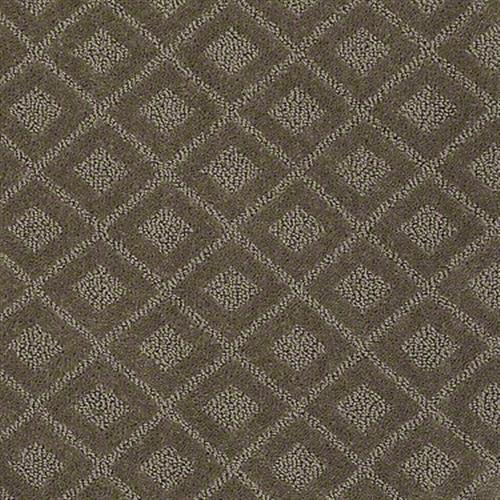 Room Scene of Point Pleasant - Carpet by Shaw Flooring