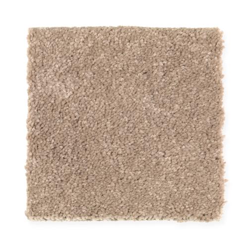 Santorini Style III in Velvet Brown - Carpet by Mohawk Flooring