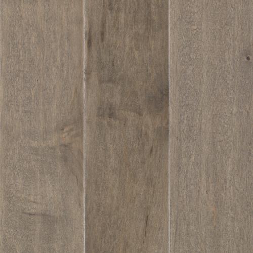 Brindisi Plank in Steel Maple - Hardwood by Mohawk Flooring