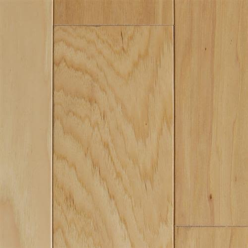 "Hillshire Engineered Hardwood in Hickory Natural   5"" - Hardwood by Mullican"